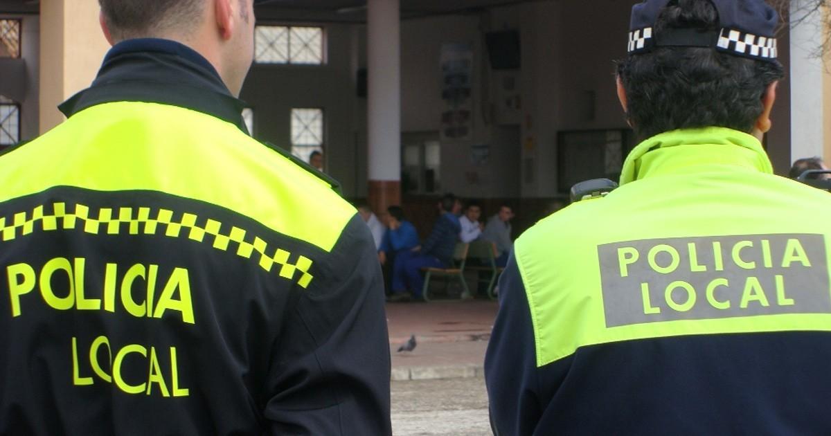 Policia-Locall